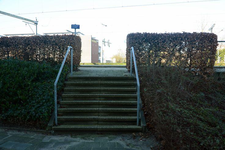 station Amersfoort Schothorst