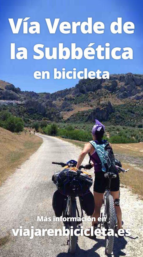 ✅ Crónica sobre la #ruta de 2 días en #bicicleta que hicimos por la Vía Verde de la #Subbética desde Navas del Selpillar hasta #Alcaudete.  #viasverdes #cicloturismo #españa #andalucia Sport, Mtb, Road Trip, Bike, Saddle Bags, Elopements, Funny Food, Bicycles, Vacations