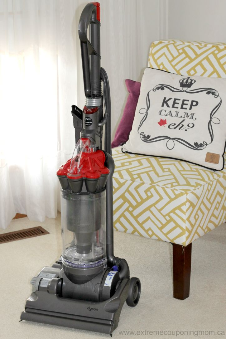 Sebo vacuum cleaners at bed bath and beyond - Dyson Dc33 Multi Floor Upright Vacuum Review Giveaway