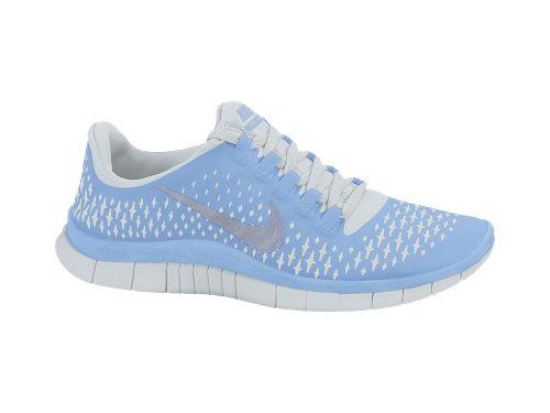 LOVE...Carolina blue kicks