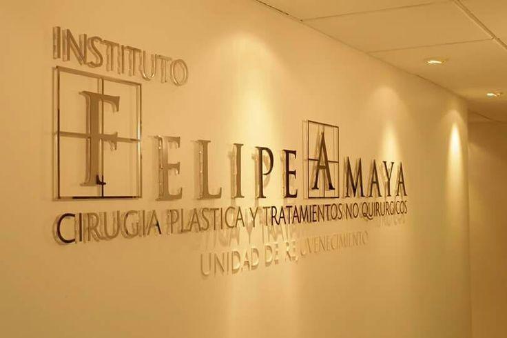 El Instituto Felipe Amaya ocupa el ala occidental del segundo piso de la Asociación Médica de los Andes, reconocida por reunir a muchos de los mejores especialistas del país www.felipeamaya.com www.cirugiadenariz.com #InstitutoFelipeAmaya #CirugíaPlásticaYTratamientosNoQuirúrgicos