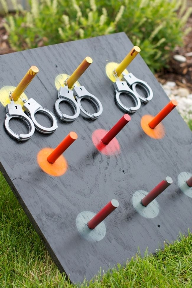 25+ best Game ideas on Pinterest   Candy games, Campfire games and ...