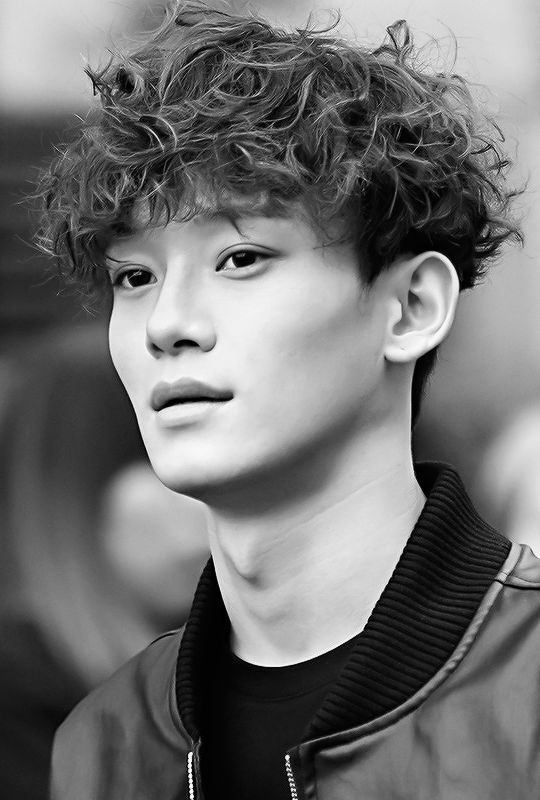 17 Best Images About Chen EXO On Pinterest