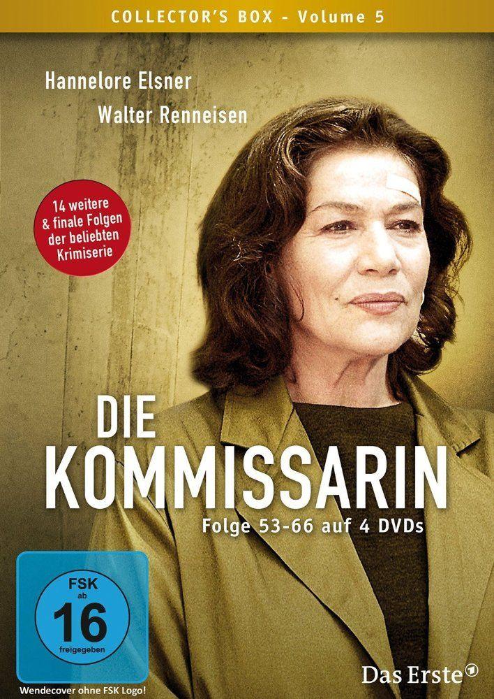 Etsivä Lea Sommer (TV Series 1994–2006)