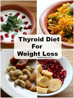 Herbs for weight loss Thyroid friendly diet plan for weight loss and weight management through natural homemade food. #thyroid #diet #nisahomey #skinnyrecipes #weightloss