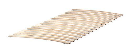 Hackers Help Slatted Bed Base For Kura Ikea Hackers Bed Base Bed Slats Slats
