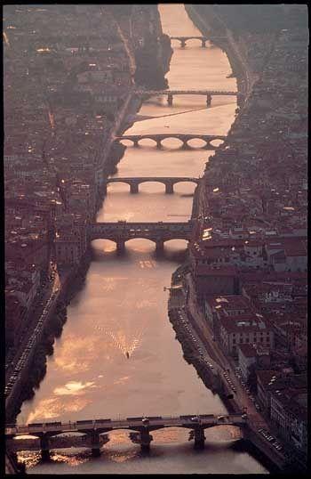 Firenze: Puentes de Florencia >> Guarda le Offerte!