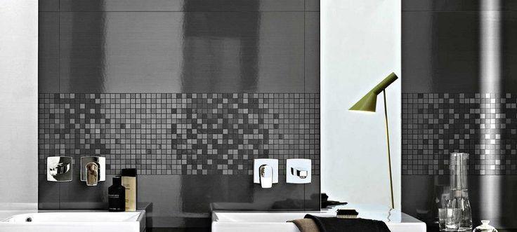 Ragno #Still Grigio SC 32,5x97,7 cm R1IP #Feinsteinzeug #Marmor - badezimmer 7 qm