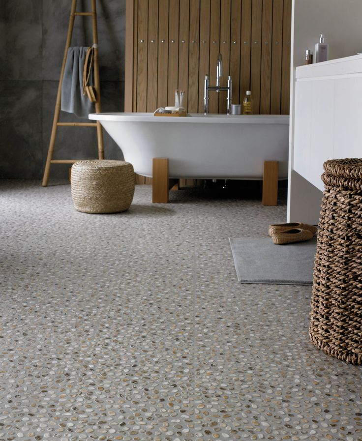 Een mooie pvc tegel ook geschikt als badkamervloer, kijk voor meer info op www.kokwonenenlifestyle.nl