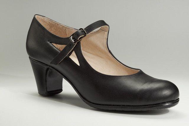 MENKES Academico Amaya παπούτσια Flamenco