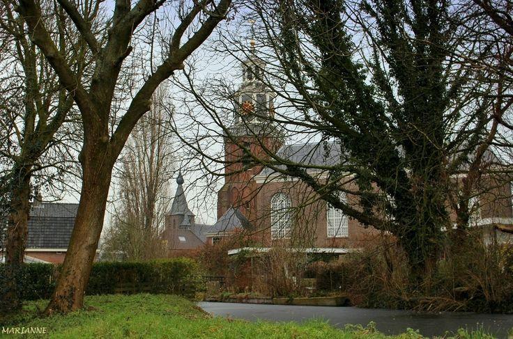 Zoetermeer in beeld