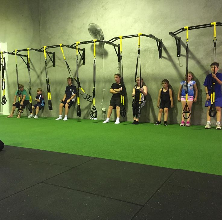 The look when they are told they're doing wall squats... A different way to encourage kids to put down their devices try something new and move more. We have kids fitness TRX classes in @absonfitness_ellenbrook Wednesday afternoons at 3:00pm & 3:45pm.  Register your interest - http://ift.tt/2kiv2EO. #squats . . . #Eat #Train #Love #trx #autumn #absonfitness #abson #absonmethod #abs #fitness #fit #fitspo #personaltrainer #pt #groupfitness #getfit #active #workout #exercise #community…
