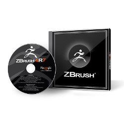 755.25$ Pixologic ZBrush is an all-in-one digital design sculpting and painting program solution that has revolutionized the 3D industry with its powerful features and intuitive workflows, designed for the pursuit of art.