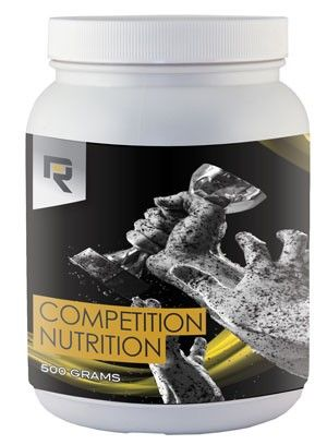 Competition Nutrition by Phil Richards Performance