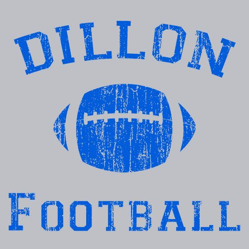 Dillon Panthers T-Shirt More Info Behind Dillon Panthers T-Shirt Friday Night…