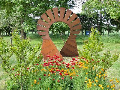 2014 Wildflowers Sculpture Exhibition