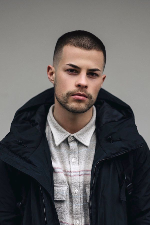 The Full Insight Into The Best Military Haircut Styles Hot Men