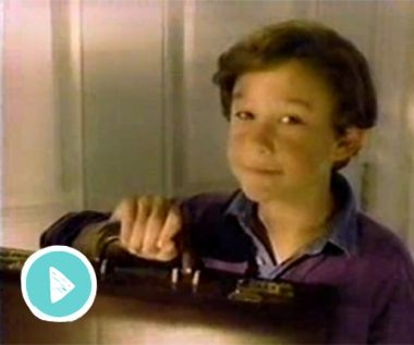 Before they were famous: Celebrity commercials - wmur.com