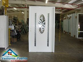 Fotos Ventanas de Seguridad Puerto Rico | Fotos Puertas de Seguridad Puerto Rico