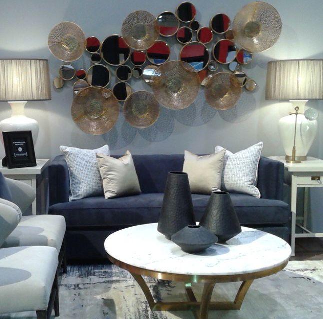 Remington Sofa - Peloso Alexander Interiors  http://www.portfoliointeriors.ca/