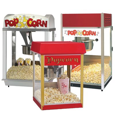When you are going to purchase a popcorn machine you should be very careful while choosing the best one for you. Depending upon, where you will use it, you can choose a #popcornmachine with different functions. Capacity is also important aspect for purchasing such machines. For domestic purposes, it should at least prepare two packets at the time. http://popcornmachinesreview.com/great-northern-popcorn-machine-pop-pup-2-12oz-retro-style-popcorn-popper/