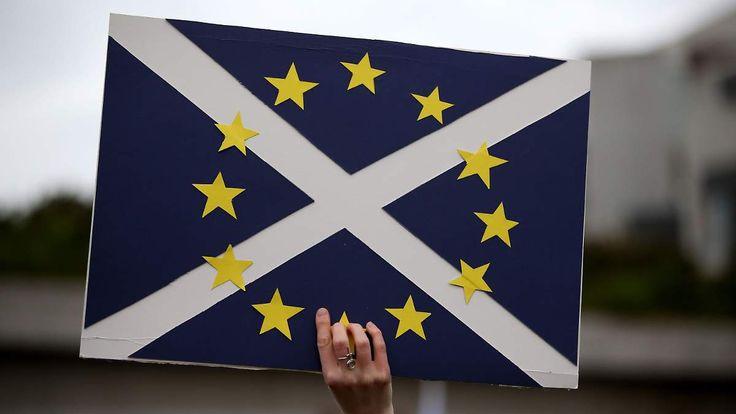 Bereit für die Unabhängigkeit?: Schottlands Wirtschaft hat Probleme
