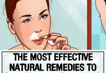 The Most Effective Natural Remedies to Remove Upper Lip Hair
