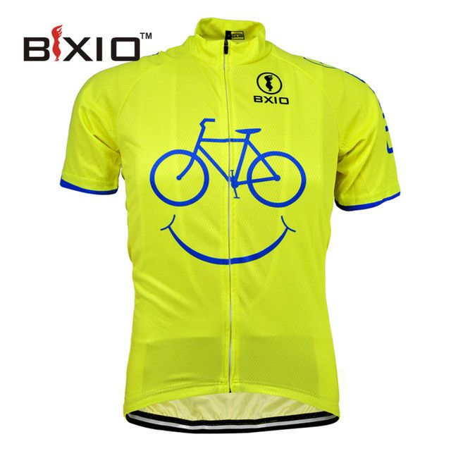 Cycling Jersey Ropa Ciclismo Mujer Mountain Bike Clothing Short Sleeve Bicycle Clothes 2017 Pro Team Cycle Shirt BXIO 085-J