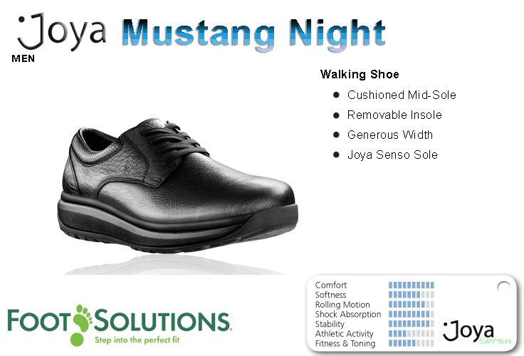 Joya Mustang Night - Men // Summer 2014