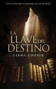 Descargar El Libro de las Almas Gratis | Glenn Cooper