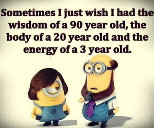 Funny Minions Quotes For The Week