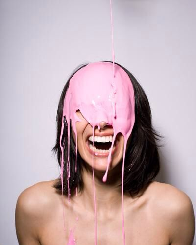 Pepto Bismol Face mask for Dull Skin   Ingredients:  – Pepto Bismol  – Cotton Balls  Directions:  1.  Soak a cotton ball in Pepto Bismol.   2.  Apply a layer of Pepto Bismol to the skin on your face.  3.  Let the Pepto Bismol dry for 10 minutes.  4. Peel off the face mask.  5.  Wash your face with lukewarm water.