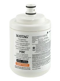 Maytag UKF7003 Refrigerator Water Filter by Maytag. $36.99. Maytag UKF7003 Refrigerator Water FilterFits Maytag with a built-in round screw-type filter in refrigerators. Replaces filter model P1AC250 and P1AC416. This Refrigerator Water Filter is the replacement filter for any of the following part numbers:Maytag UKF7003AXXP, UKF7002 7002, UKF7001 7001, UKF6001 6001, UKF5001 5001 Reduces 7 contaminants including lead, mercury, benzene, asbestos, particulates, cy...
