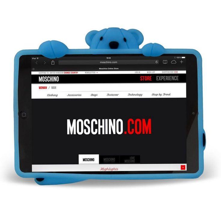 Custodie Ipad Air 2 e Mini Moda: come scegliere un Guardaroba trendy per il nostro Dispositivo Custodie Ipad Air 2 e Mini moda Moschino