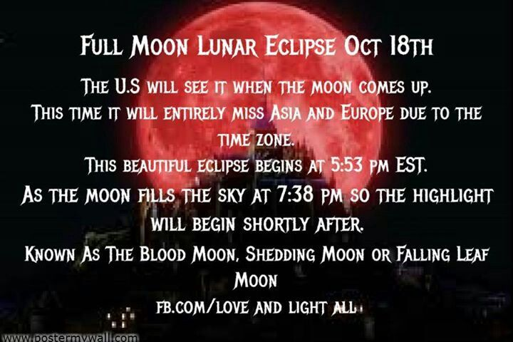 blood moon eclipse wicca - photo #7
