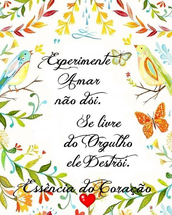 Essência do Coração/Facebook.
