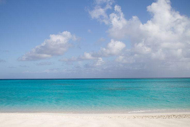 Moi aussi je veux aller là ! #bahamas ...