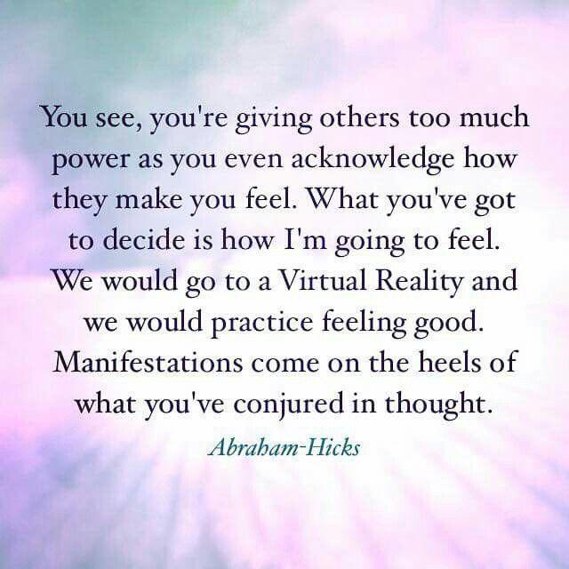AbrahamHicks Wisdom! Metaphysical quotes, Abraham hicks