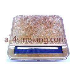 Cod produs: Strong BOX 5 Disponibilitate: În Stoc Preţ: 12,00RON  Aparat de rulat Strong box automatic cu tabachera inclusa.