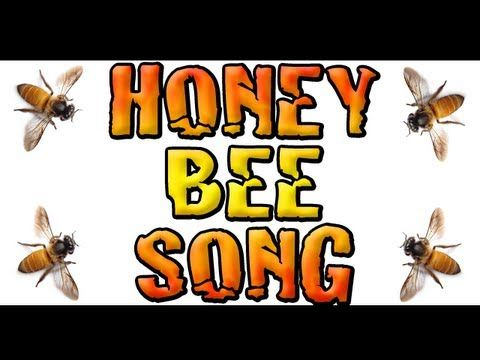 Honey Bee Song - Children's Song - Bee Song   For FIRST grade. Activity: act like a bumble bee and eat honey. Lead Topics: how bees make honey.