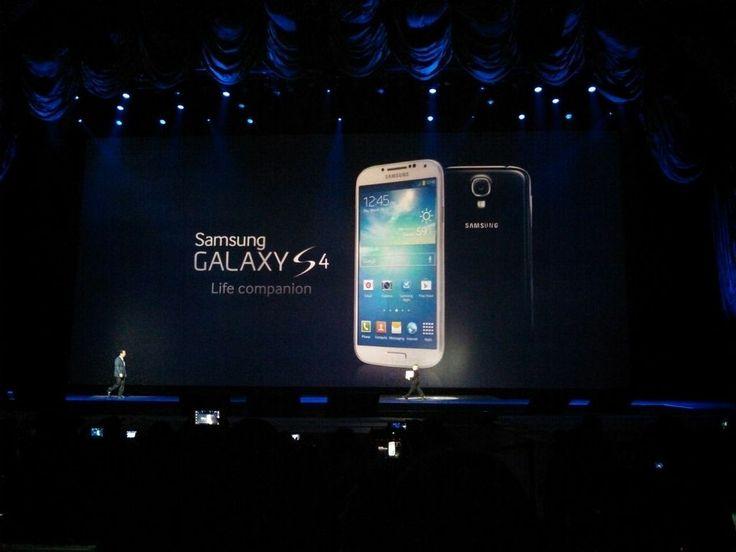 Samsung Galaxy S4 Crosses 10 Million Shipped Units, New Colors Coming Soon - TheTechPanda.com