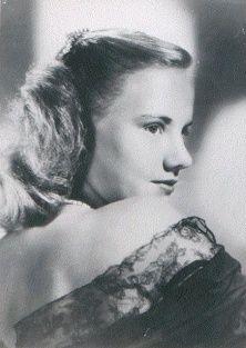 Peggy Ann Garner - Actress