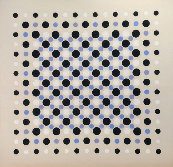 Thomas Downing - Untitled, 1962