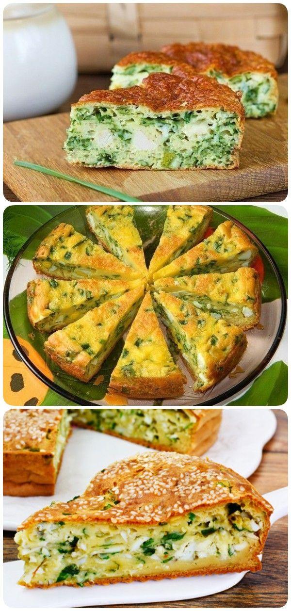 отличает высокая пирог с сыром и зеленым луком фото вобрала себя многовековой