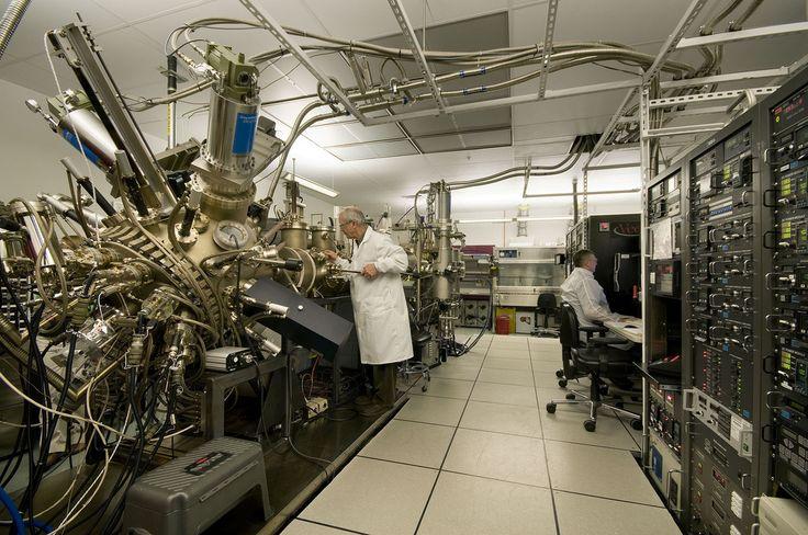 Sandia National Laboratories, Center for Integrated Nanotechnologies (CINT)   Flickr - Photo Sharing!