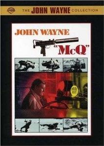 Amazon.com: McQ: John Wayne, Eddie Albert, Al Lettieri, Clu Gulager, Colleen Dewhurst, David Huddleston, Diana Muldaur, Julie Adams, Al Letteiri, John Sturges: Movies & TV
