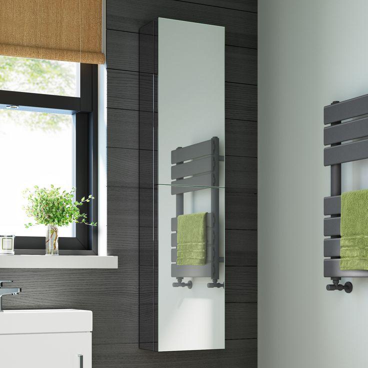 Bathroom Mirror Cabinets Reece