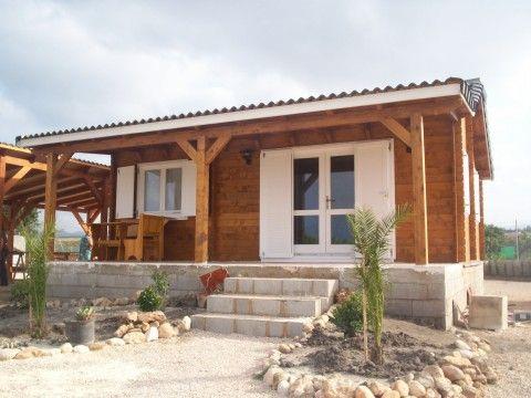 Casas de madera casas - Casas de madera modulares ...