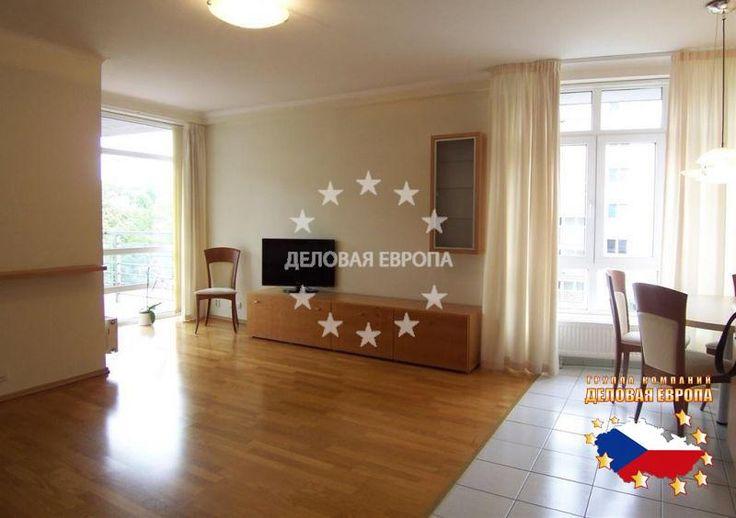 НЕДВИЖИМОСТЬ В ЧЕХИИ: продажа квартиры 2+КК, Прага, Vinohradská, 186 000 € http://portal-eu.ru/kvartiry/2-komn/2+kk/realty294/  Предлагается на продажу квартира 2+КК площадью 60 кв.м в районе Прага 10 – Страшнице стоимостью 186 000 евро. Квартира расположена на пятом этаже шестнадцатиэтажного дома и состоит из прихожей, просторной гостиной с лоджией и полностью оборудованной кухней с бытовой техникой, спальной комнаты с лоджией и ванной комнаты с ванной и туалетом. На полах плавающие…
