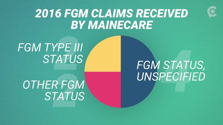 7/5/17 Maine's state legislature shot down a bill that would criminalize female genital mutilation  Eight women in Maine have been treated for complications related to female genital mutilation (FGM), including two minors, according to 2016 MaineCare records. Local FGM legislation has been introduced in states across the country, and in Maine it was presented by State Representative Heather…